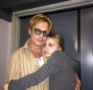 Lily-Rose, Johnny Depp Ho rischiato di perderla