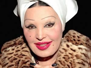 Moira Orfei è morta: regina del circo si è spenta a 83 anni