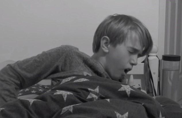 Bambino autistico racconta il bullismo: il VIDEO commuove web66