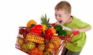 Infarto, più verdura da bimbi, cuore più protetto da adulti