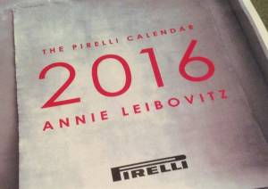 Calendario Pirelli 2006 FOTO Leibovitz con Serena Williams, Amy Shumer4
