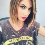 Caterina Balivo-Melissa Satta: passione caschetto FOTO