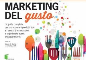 Libri: Marketing del Gusto