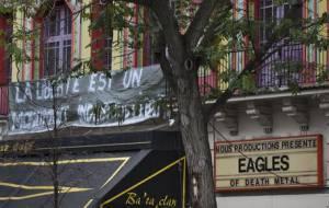 """Eagles of Death Metal su attentati Parigi: """"Siamo sconvolti"""""""