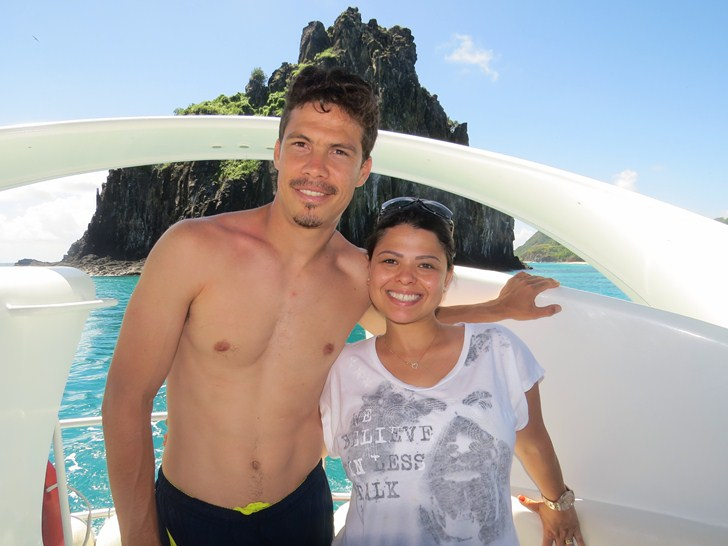 Hernanes: chi è Erica Viana Lima, moglie del calciatore