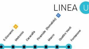Roma, Uber: in arrivo la linea U. Ecco cos'è