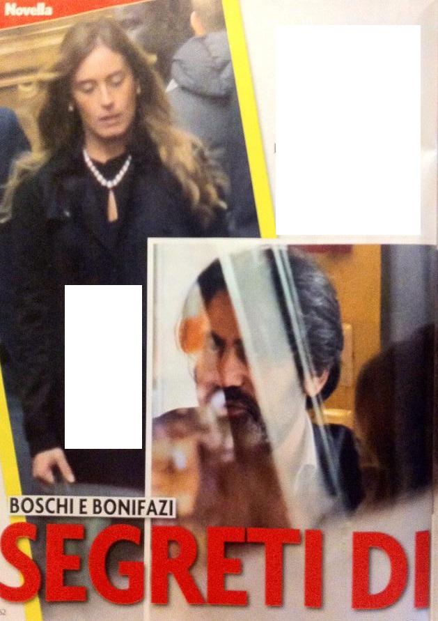 Maria Elena Boschi-Francesco Bonifazi, Capodanno insieme? Il mistero