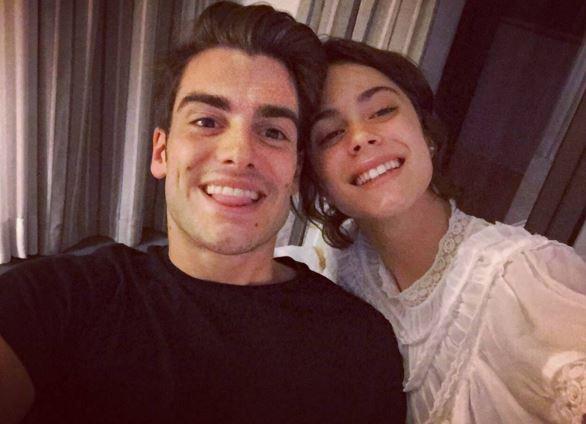 Martina Stoessel (Violetta) innamorata di Pasquale Di Nuzzo?
