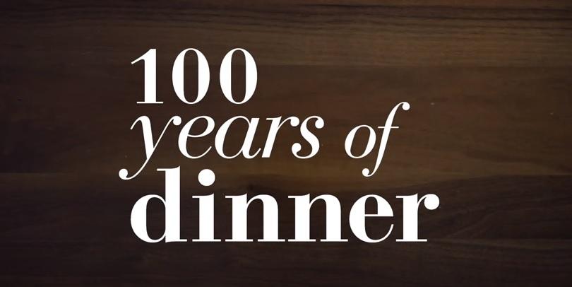 Dal Roast Beef al salmone, com' è cambiata cucina Usa in 100 anni