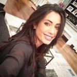 Federica Nargi, passioni tubini: sempre più sensuale FOTO