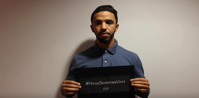 #NousSommesUnis, il cordoglio degli studenti musulmani francesi