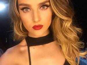 One Direction, Perrie Edwards parla di Louis Tomlinson!
