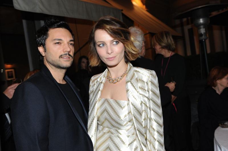 Violante Placido: chi è Massimiliano D'Epiro, marito dell'attrice