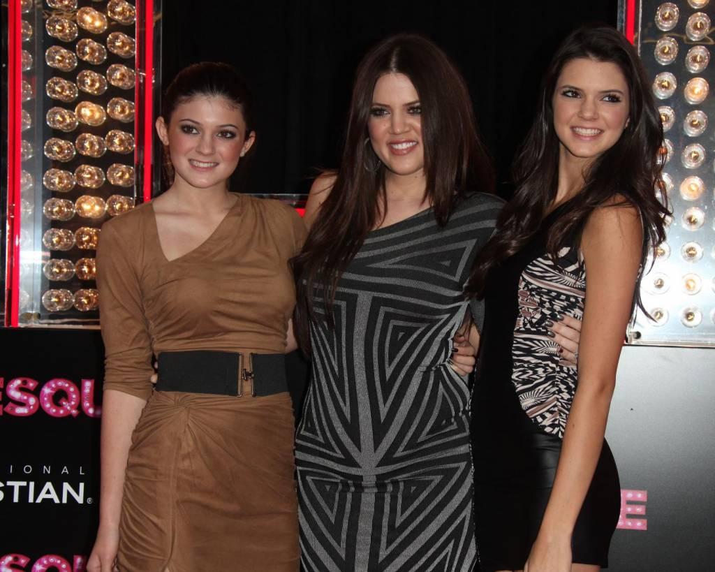 Kendall Jenner, com'era e com'è FOTO