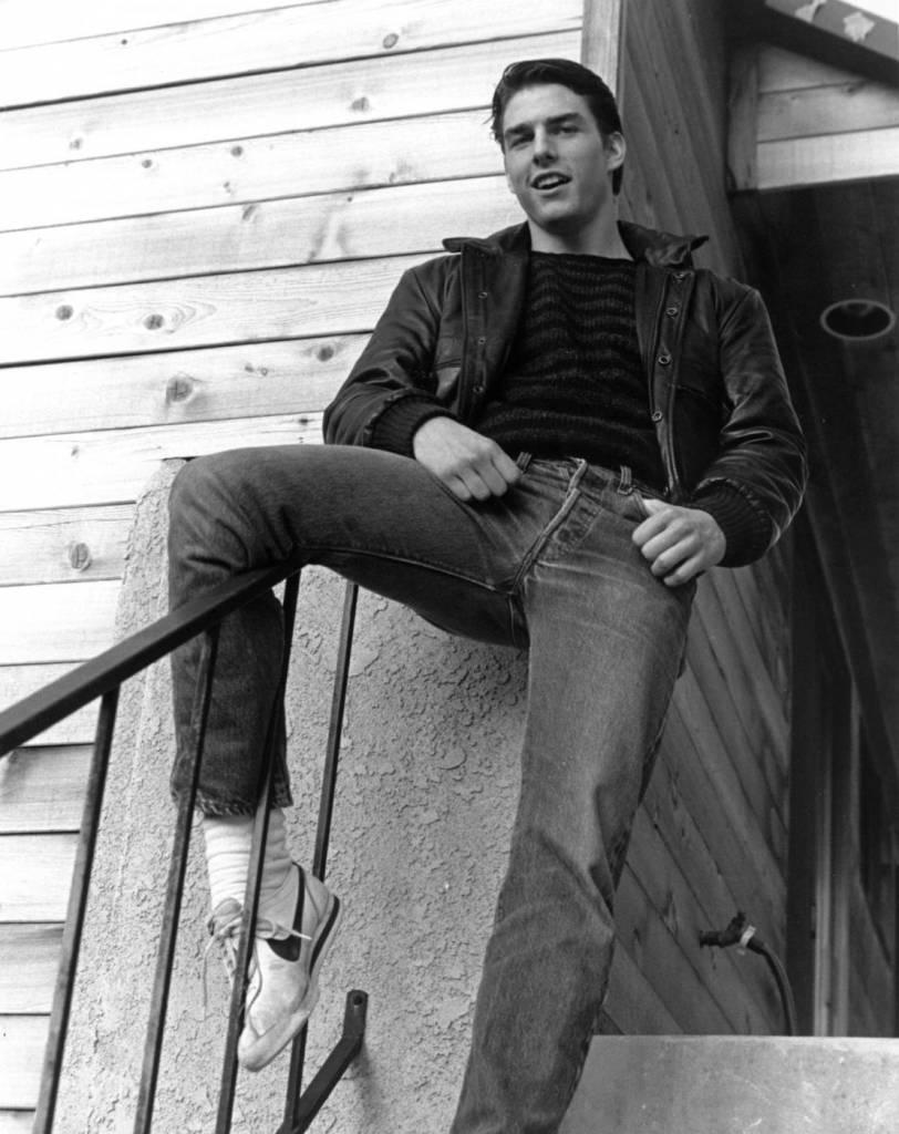 Tom Cruise: ex mogli e curiosità sull'attore FOTO
