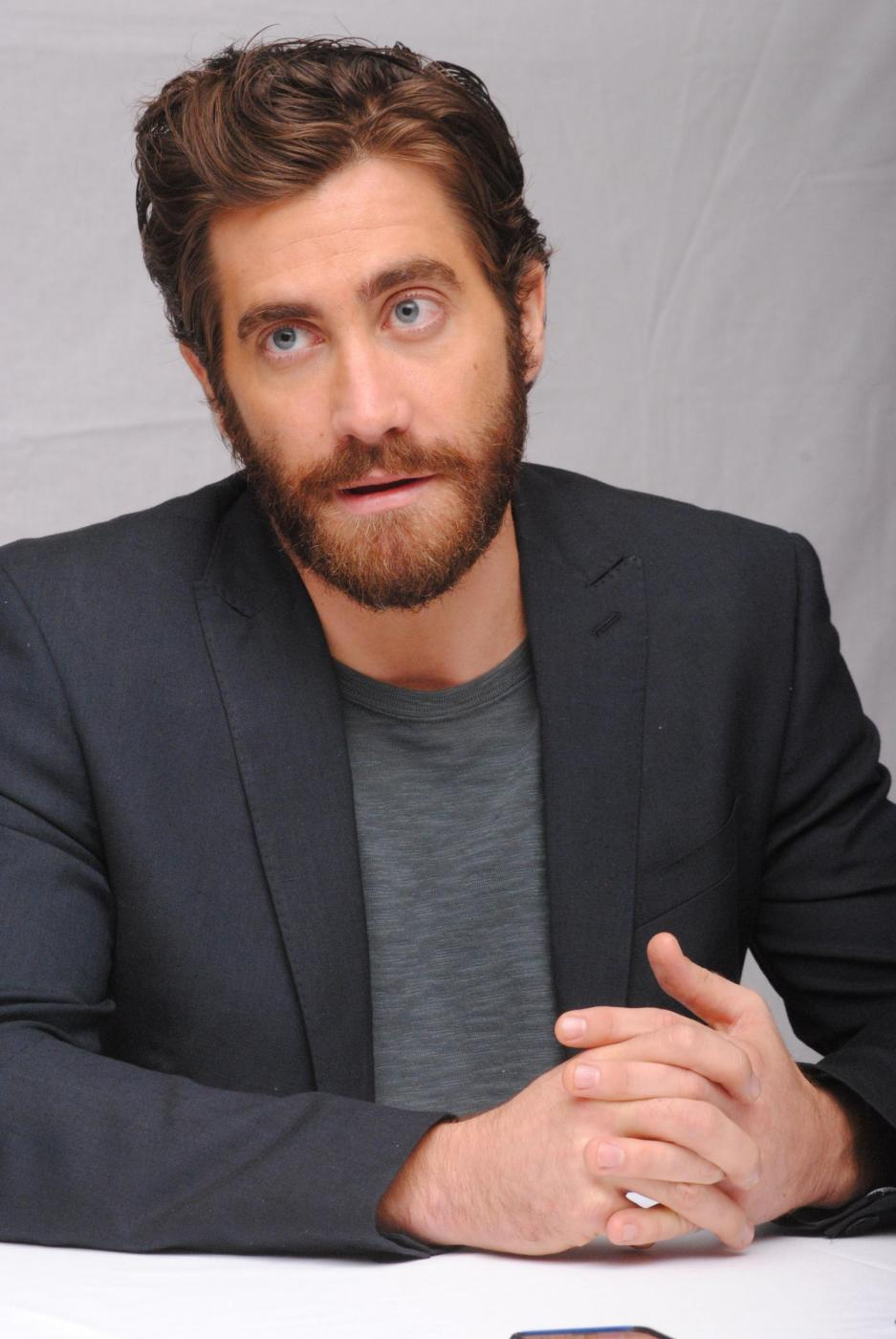 Jake Gyllenhaal: vita privata e fidanzata dell'attore FOTO