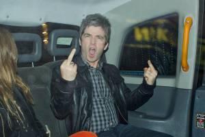 Noel Gallagher insulta Zayn Malik e Harry Styles
