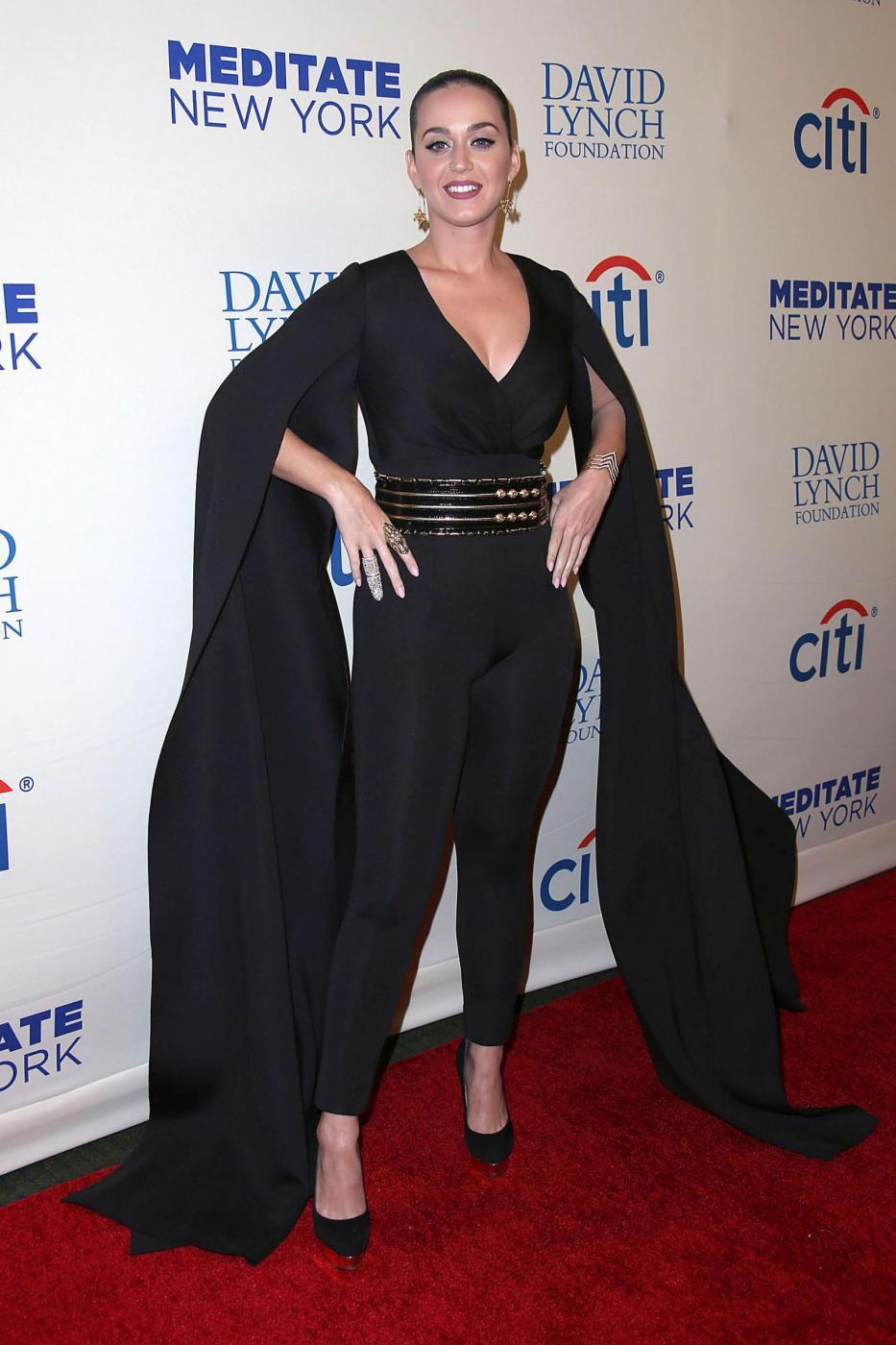 Katy Perry ingrassata? Sempre più curvy...FOTO 9