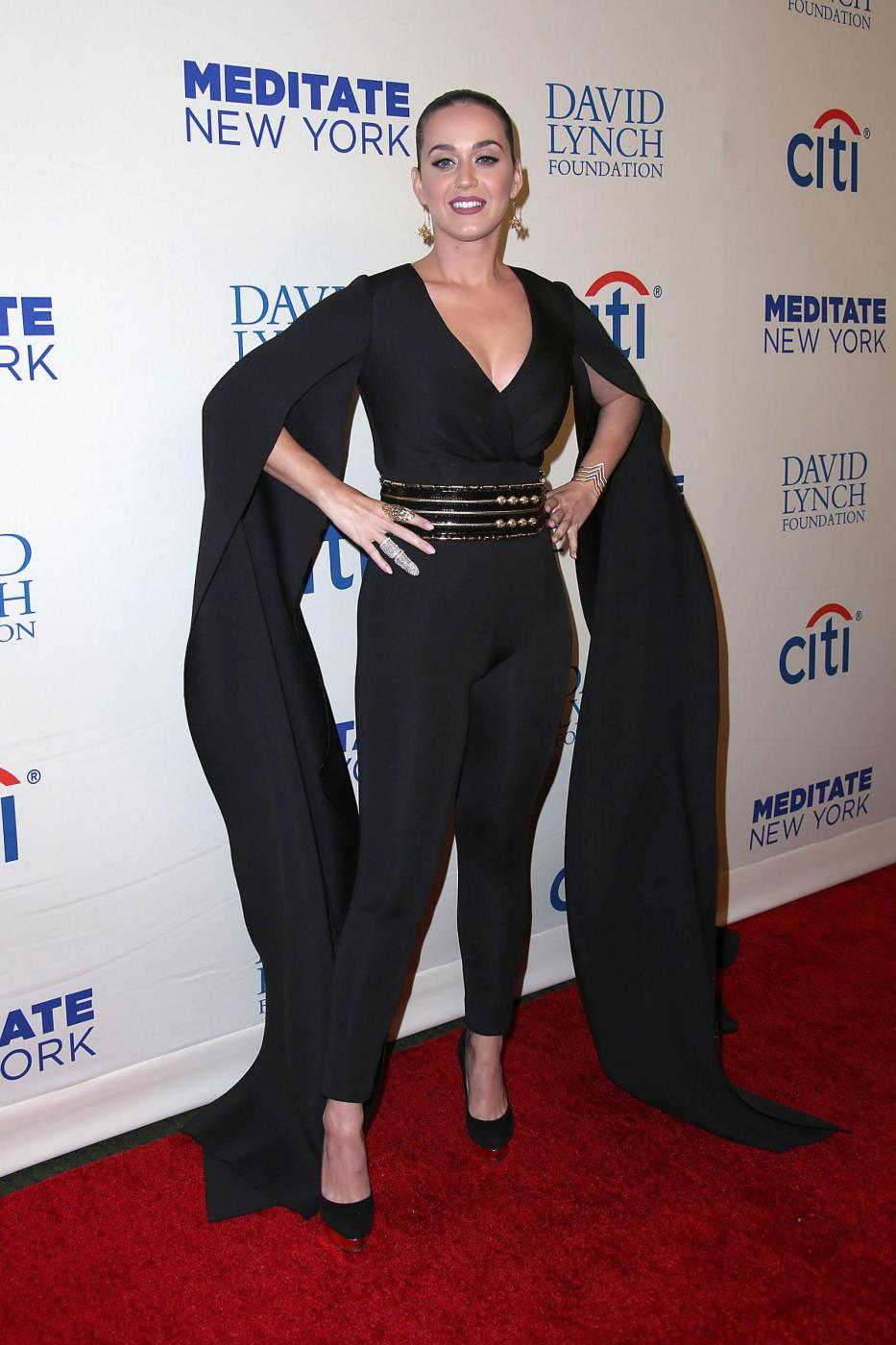 Katy Perry ingrassata? Sempre più curvy...FOTO 10