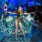 Gigi Hadid perfetta per Victoria's Secret. Ma senza trucco... FOTO