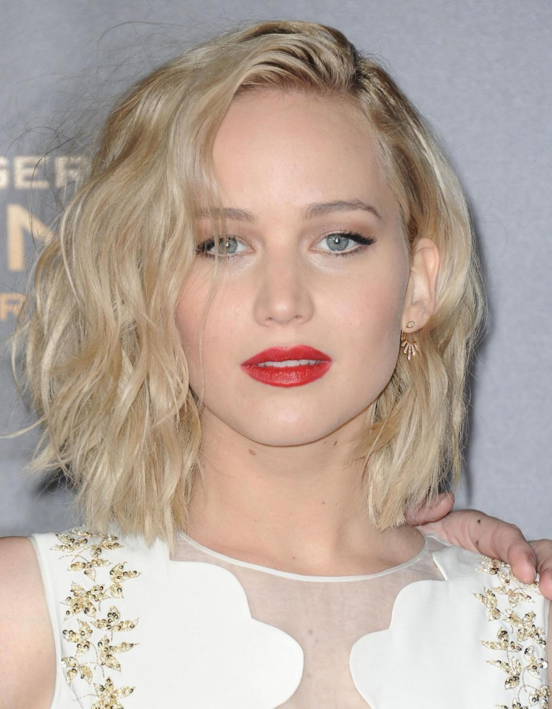 Jennifer Lawrence sempre più magra. Le FOTO