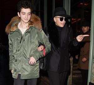 Rita Ora con il fratello Don a Londra FOTO