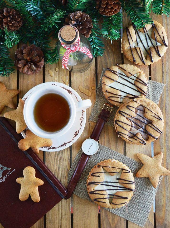 Speciale Natale: Gingerbread Stuffed