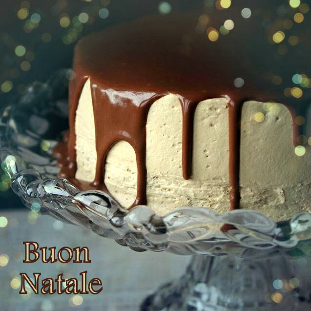 Speciale Natale: Torta Sweet Vision