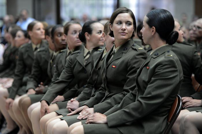 Usa: donne potranno avere qualsiasi incarico nell'esercito