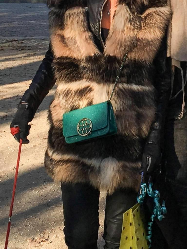 Federica Torti, shopping con il fidanzato Federico Balocco15