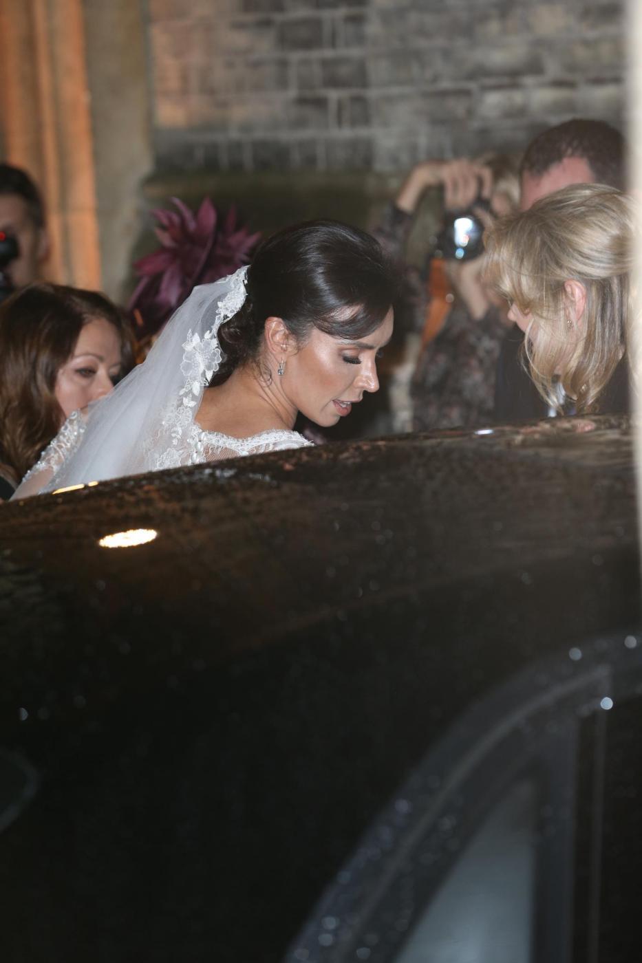 Frank Lampard sposa Christine Bleakley11