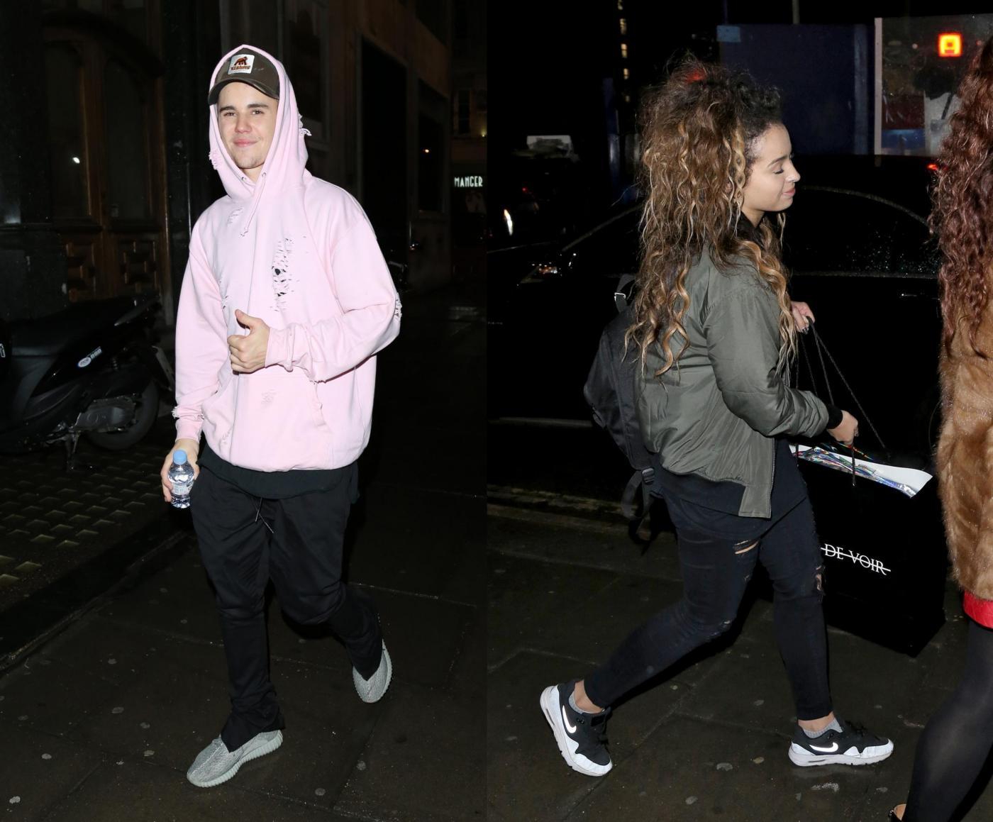 Justin Bieber, Ella Eyre nuova fiamma? Pizzicati insieme3