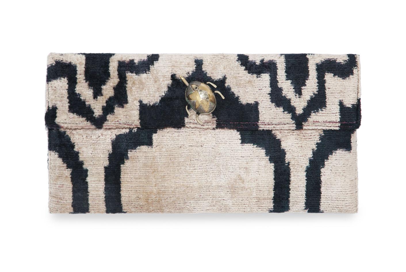 Scostumista: Bizantina Bag-Istanbul in Mano
