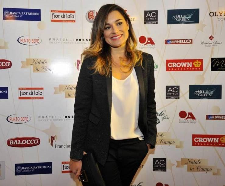 Alena Seredova, figlio Gigi Buffon-Ilaria D'Amico: ecco cosa pensa