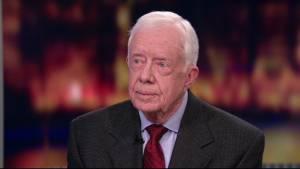 """Tumori, ex presidente Carter: """"Così sono guarito dal cancro"""""""