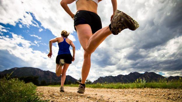 Cuore, bastano 10 km di corsa alla settimana per stare meglio