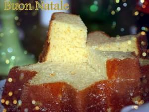 Speciale Natale: Pandoro senza glutine