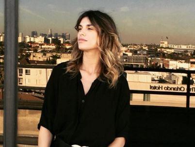 Elisabetta Canalis-Brian Perri: vita privata, figlia...FOTO