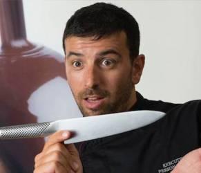 """Fabio Riondino, morto chef de """"La Prova del Cuoco"""" - fabio-riondino-291x250"""