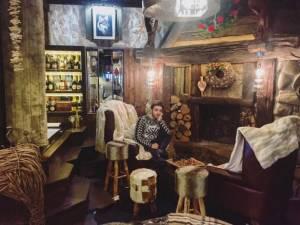 Gianluca Ginoble (Il Volo), relax di lusso in Abruzzo FOTO