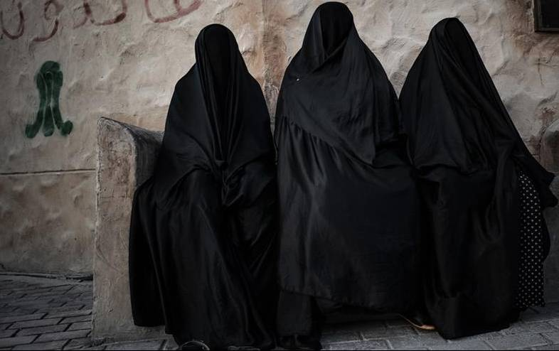 è il sesso anale proibito in Islam