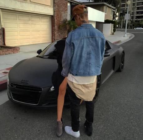 Justin Bieber nuovo flirt: è la modella Jasmine Villanueva2