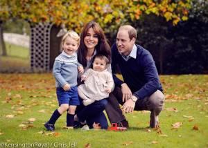 Kate Middleton, nuovo ospite in casa... e parla italiano FOTO