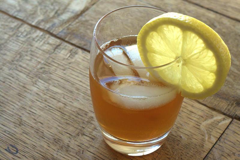 Tendenze in cucina nel 2016: shrub, tè di Kombucha, alghe...
