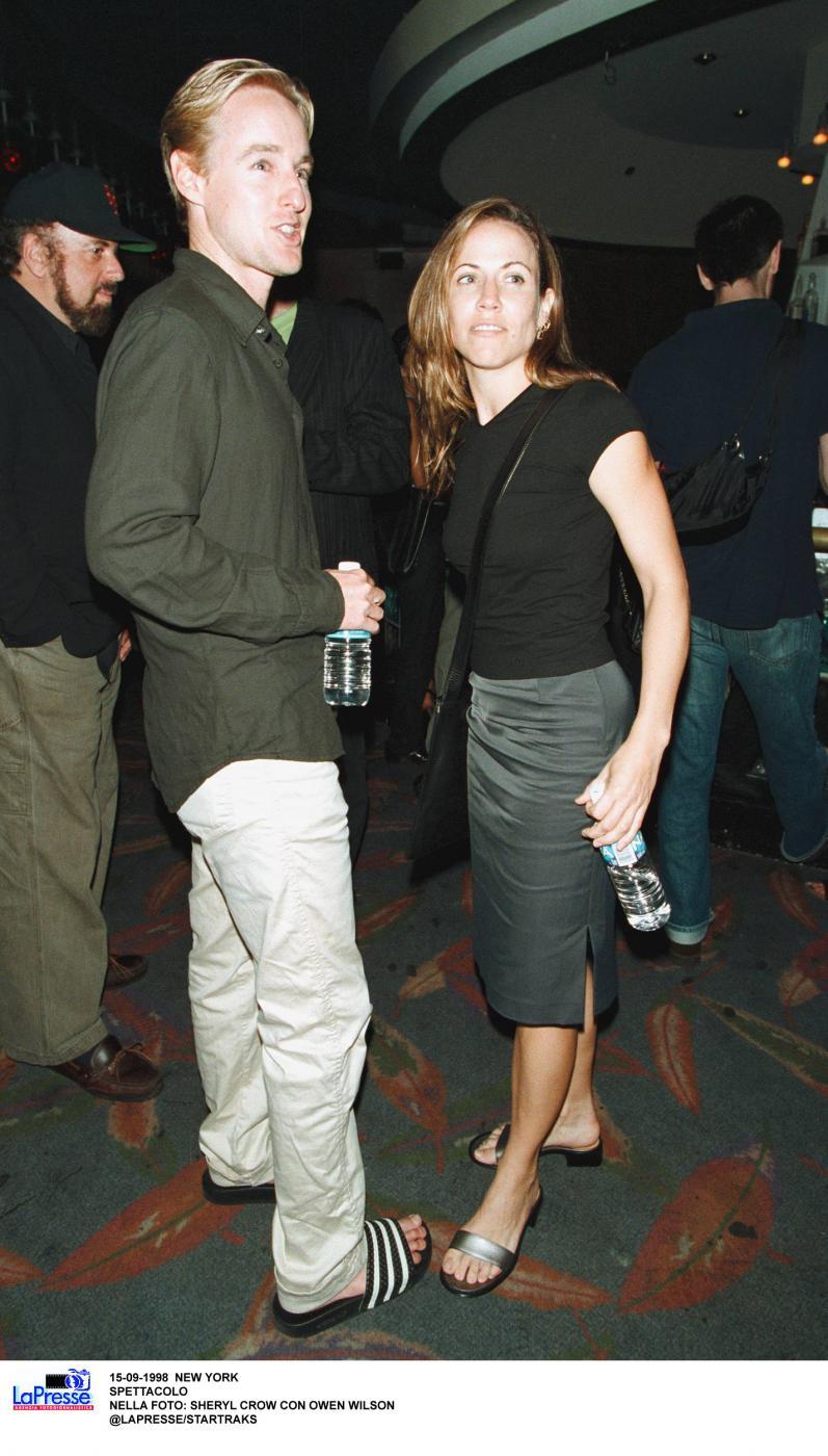 Owen Wilson vita privata: ex fidanzata, tentato suicidio...FOTO