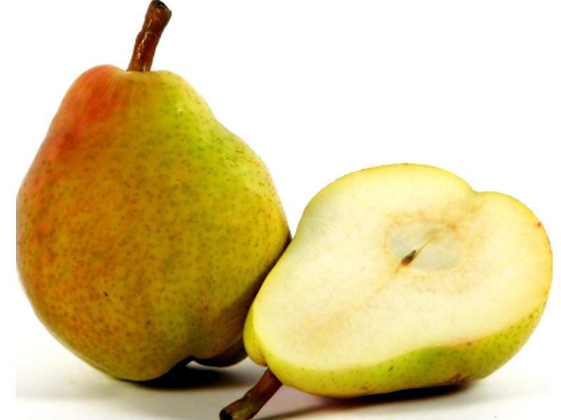Dimagrire, una pera al giorno toglie i chili di torno
