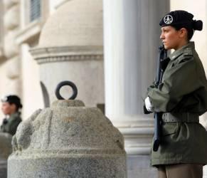 Salone Libro Torino: spazio anche alle donne nelle Forze Armate
