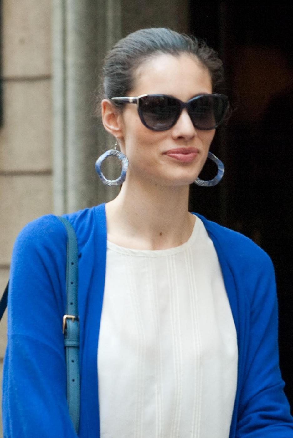 Eros Ramazzotti, chi è Marica Pellegrinelli, moglie del cantante