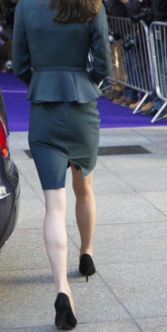 Kate Middleton troppo magra? Allarme per la Duchessa FOTO