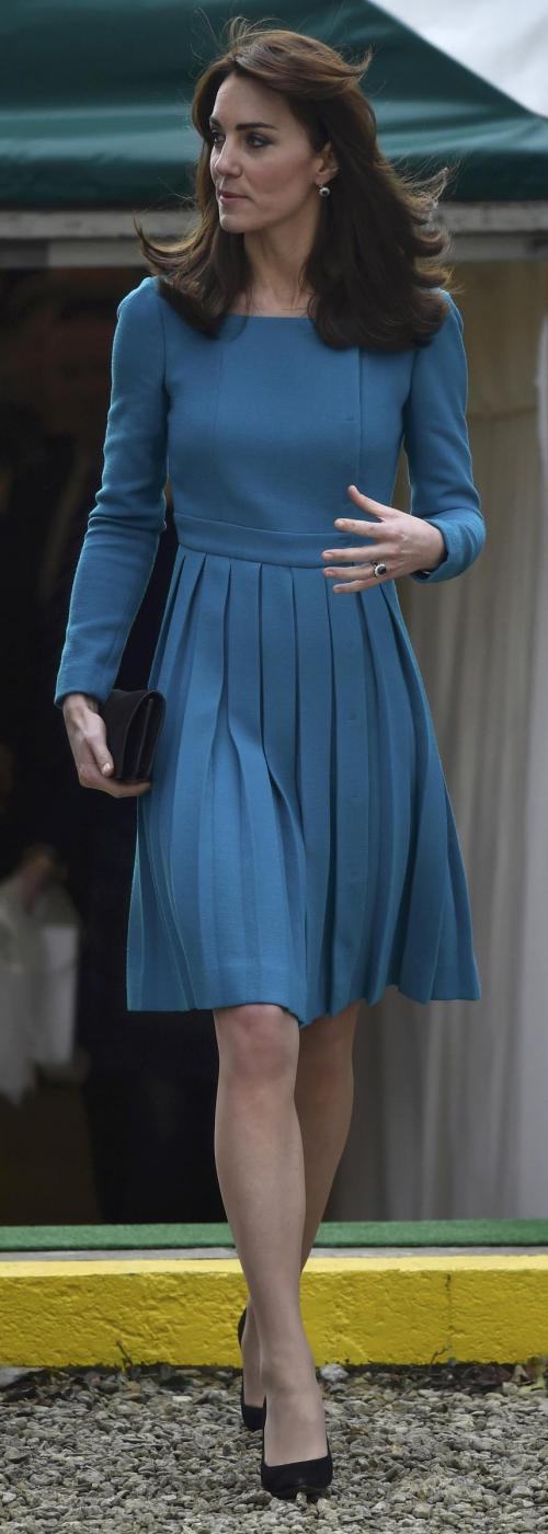 Kate Middleton: svelata la sua dieta, e non è la Dukan